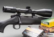 Mauser M18: la carabina del popolo