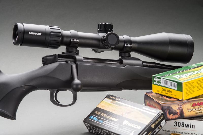 Mauser M18: la carabina del popolo - Caccia Magazine