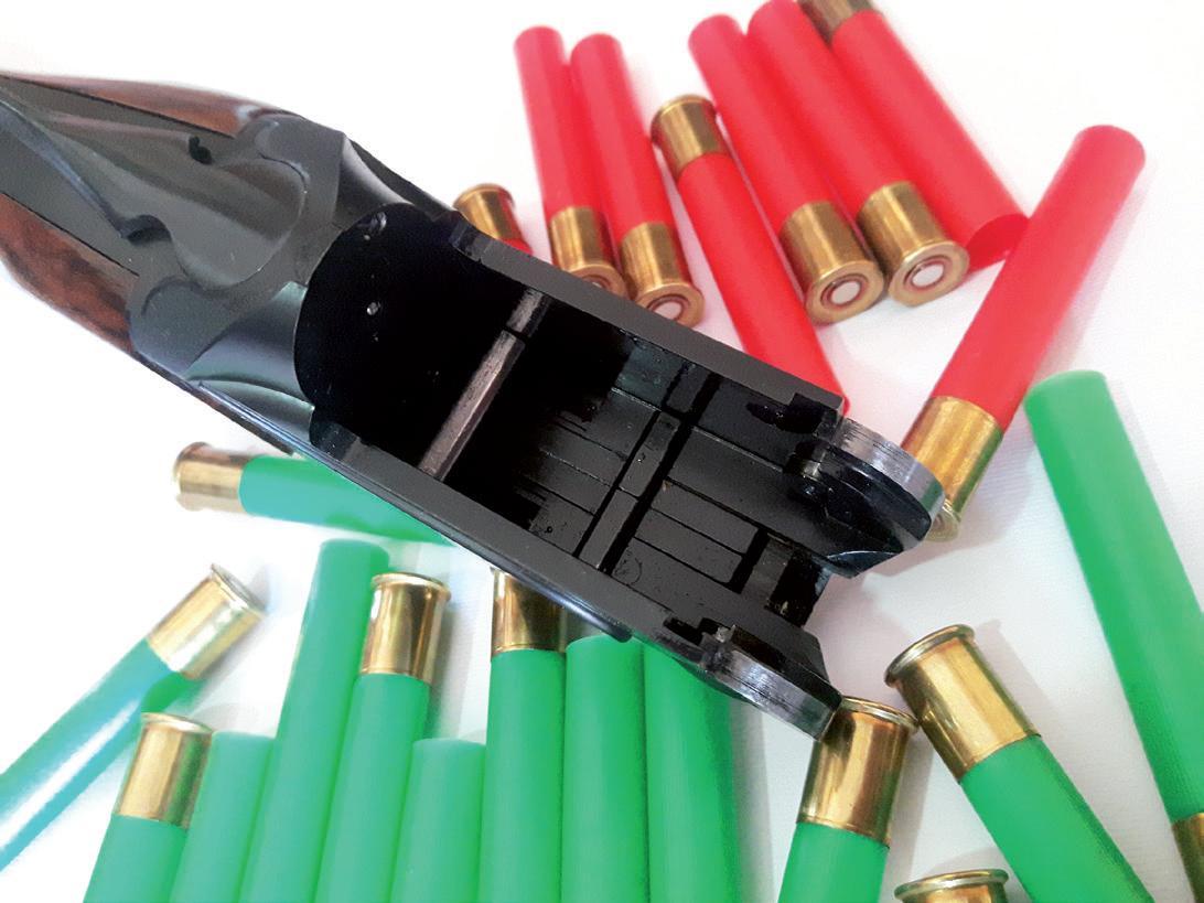 Rizzini BR110 Small Action calibro .410