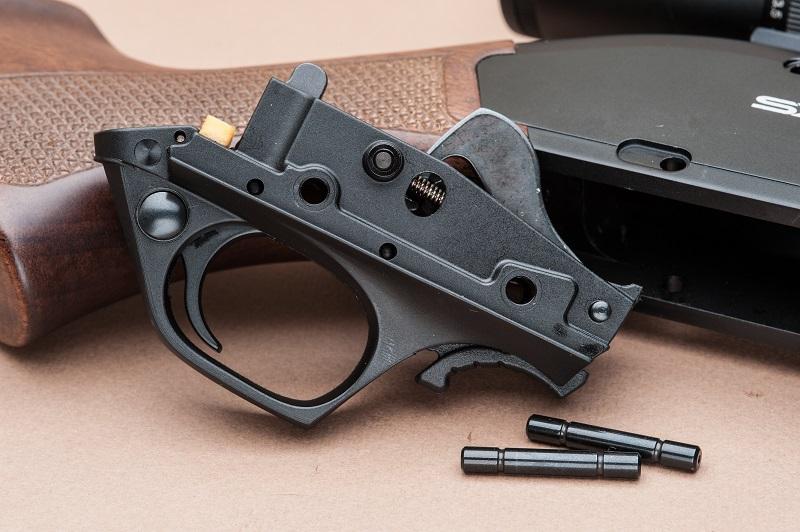Winchester Vulcan SXR - 018