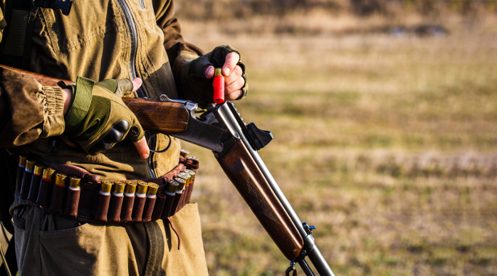 cacciatore carica fucile: vincitori del concorso di letteratura venatoria
