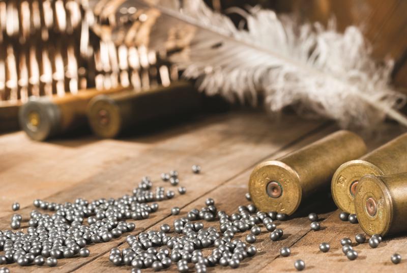 munizioni senza piombo