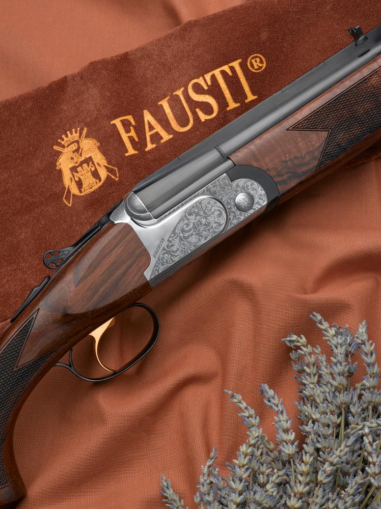 bascula carabina express Fausti Express