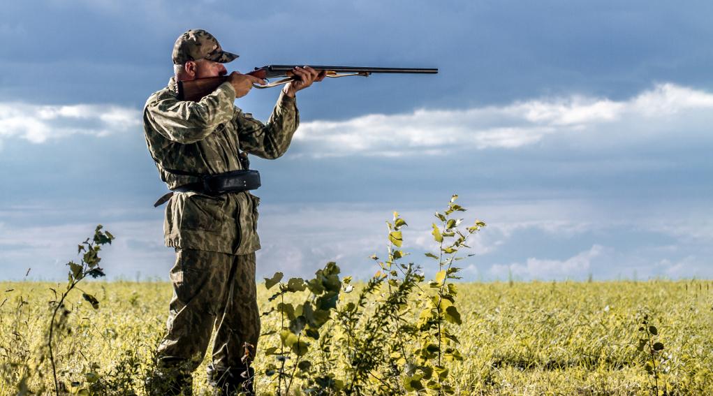 giornata della biodiversità festa per i cacciatori