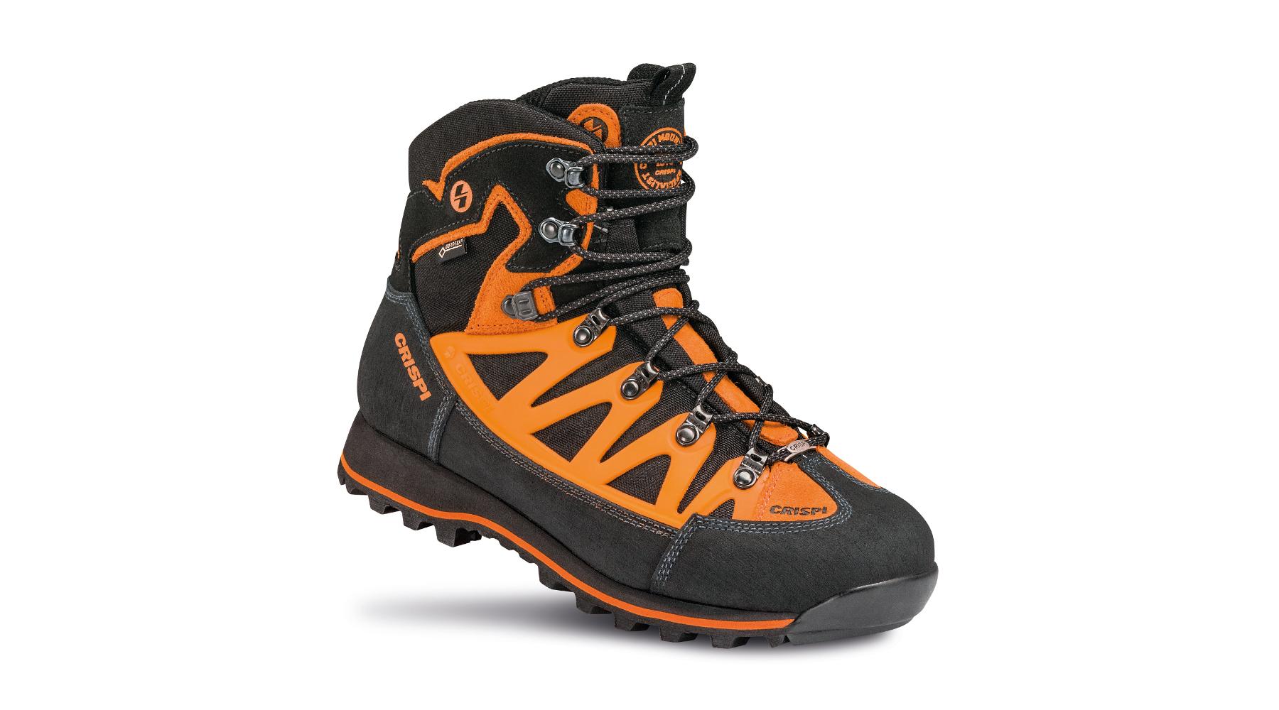Crispi Ascent Plus Gtx, lo scarpone per la caccia di inizio stagione