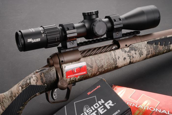 Savage Arms model 110