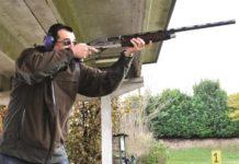 Beretta A400 Upland calibro 12: un'estetica accattivante