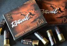 Rottweil Copper Unlimited: per la caccia agli acquatici