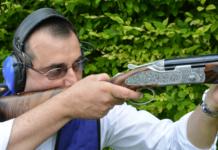 Beretta SL3 calibro 20