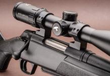 Winchester XPR: il test