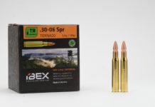 Ibex Tornado: il test