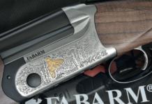 Sovrapposto Fabarm Elos B2 AL Classic Paradox Gold: il test