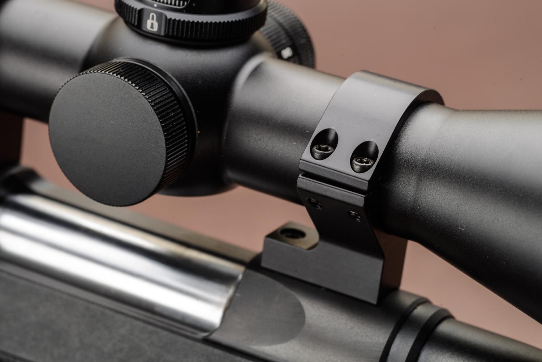 attacchi d'acciaio della Browning A-Bolt 3 Composite Threaded