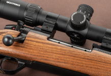Weatherby Mark V Euromark, il test