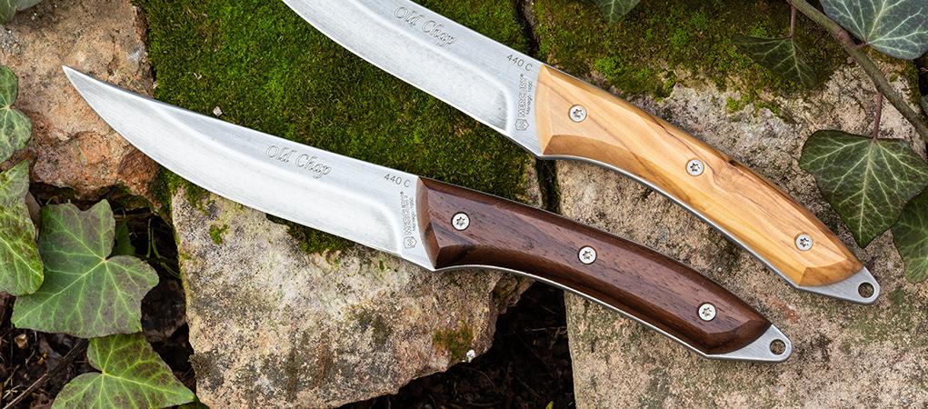 coltello a lama fissa