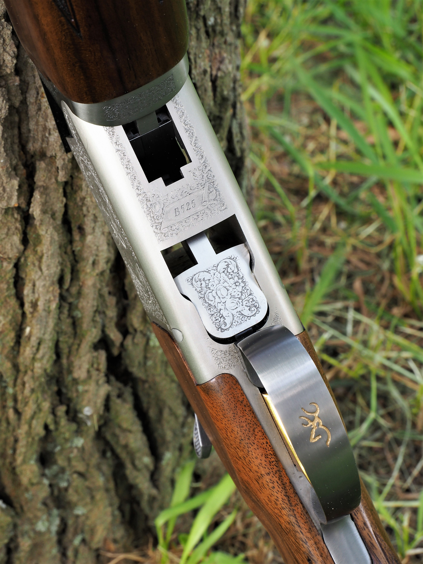sistema Browning del browning B525 Game One Light