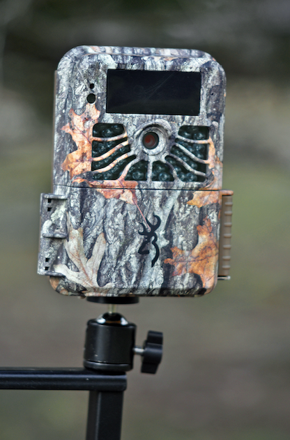 fototrappola Browning Recon Force 4K
