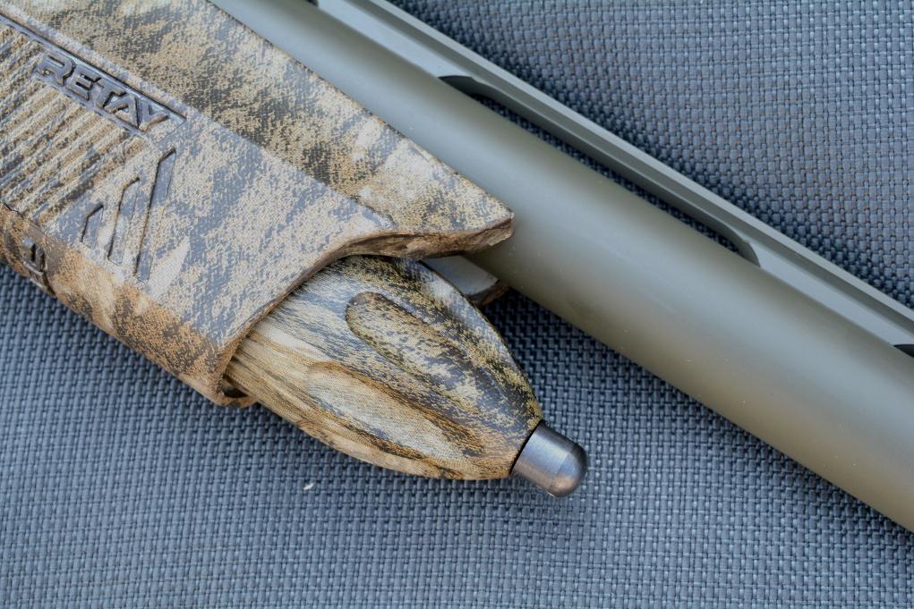 cappellotto di chiusura del fucile Retay Masai Mara Bottomland Green