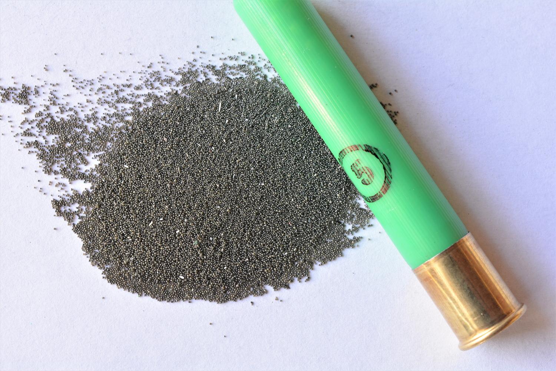 propellente bp03 per la ricarica della cartuccia calibro 36 magnum
