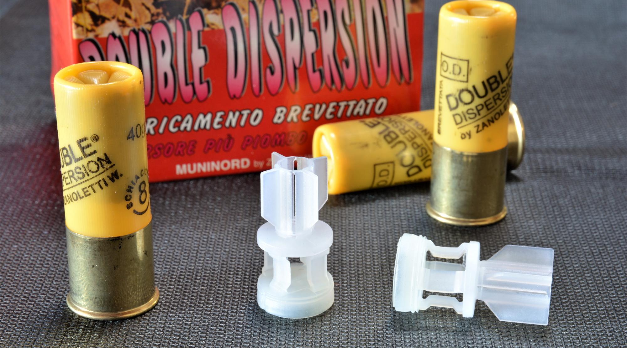 Zanoletti Double Dispersion calibro 12 il test