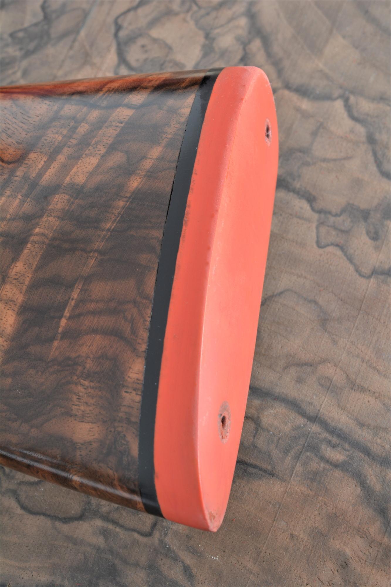 calciolo del fucile Fausti Class SL Drive Edition