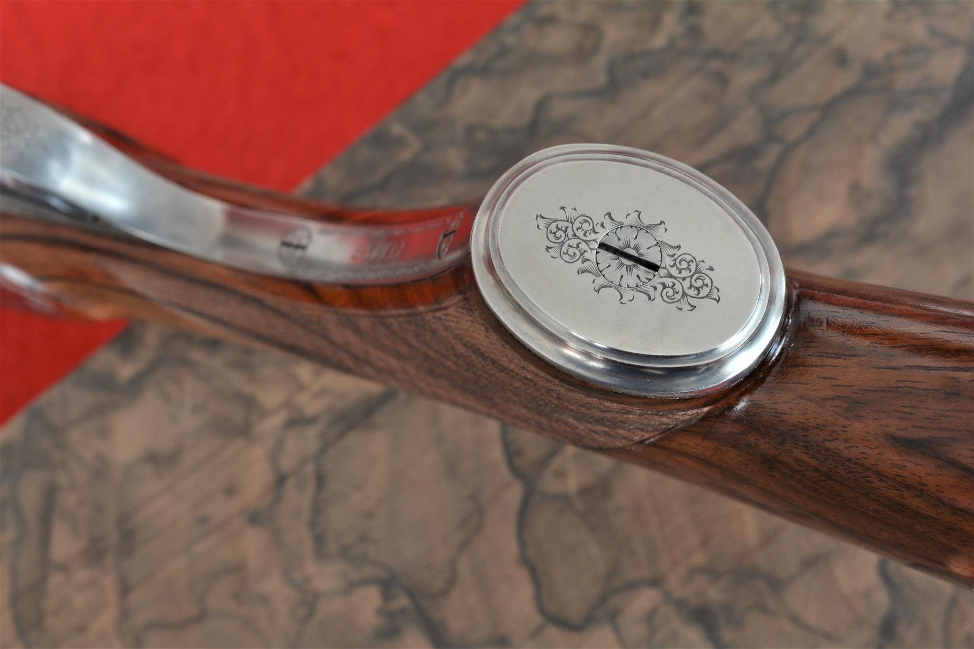 coccia del fucile Fausti Class SL Drive Edition