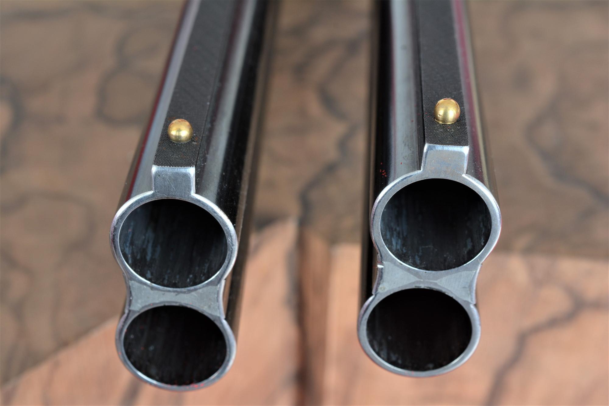 mirino del fucile Fausti Class SL Drive Edition