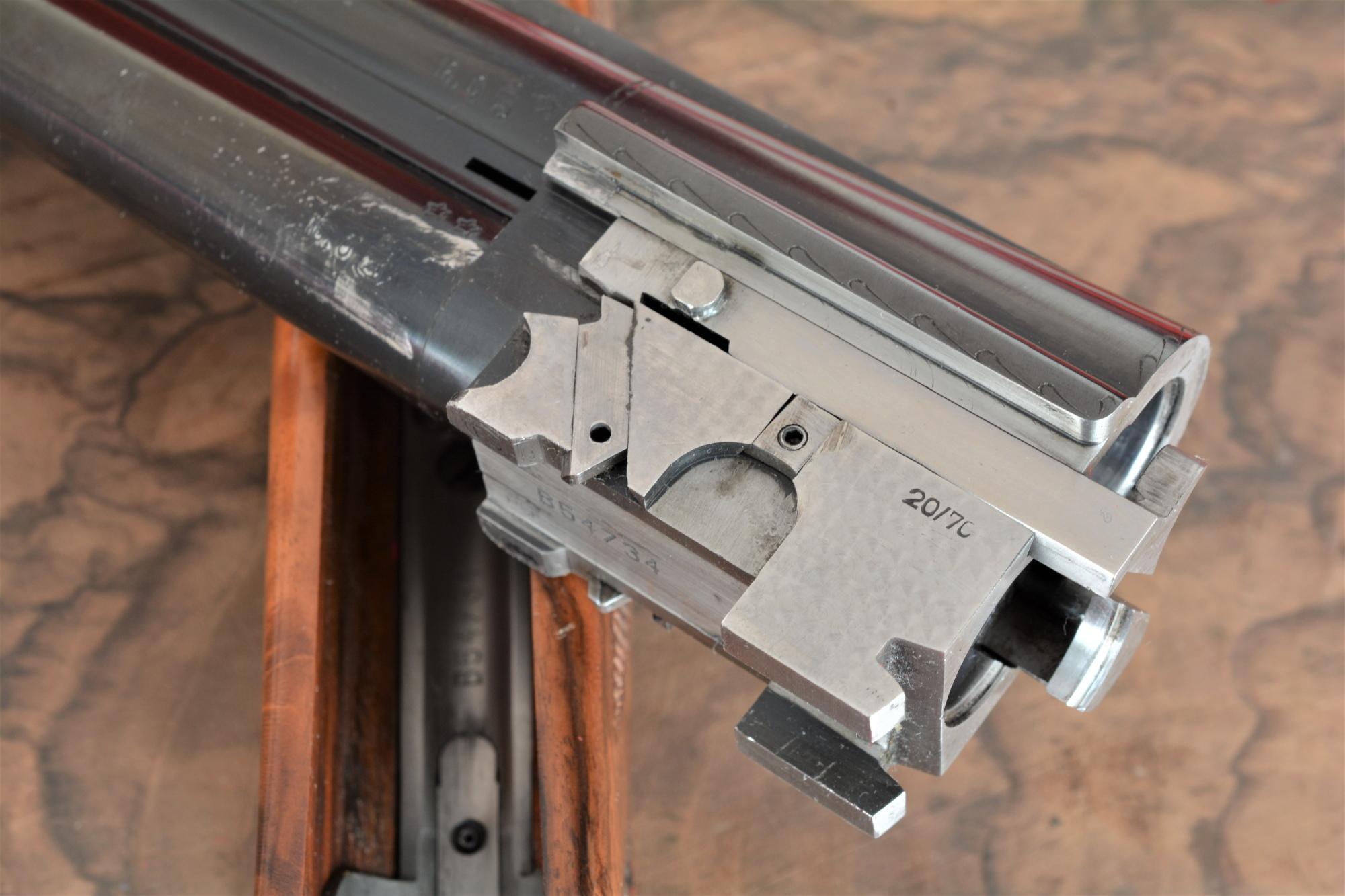 monobloc del fucile Fausti Class SL Drive Edition