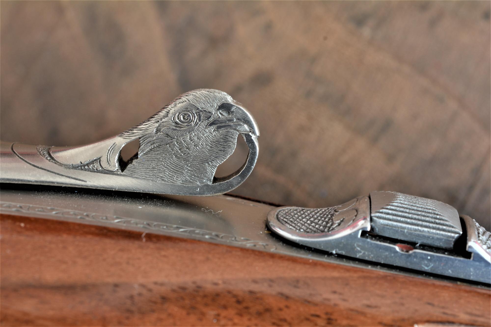 palmetta della chiave di apertura dei fucili Fausti Class SL Drive Edition