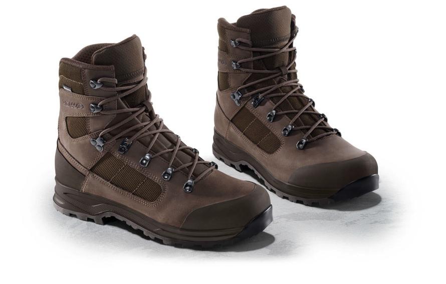 Lowa Elite Evo N Gtx, i nuovi scarponi da caccia