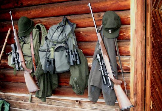 Consigli per chi inizia ad andare a caccia