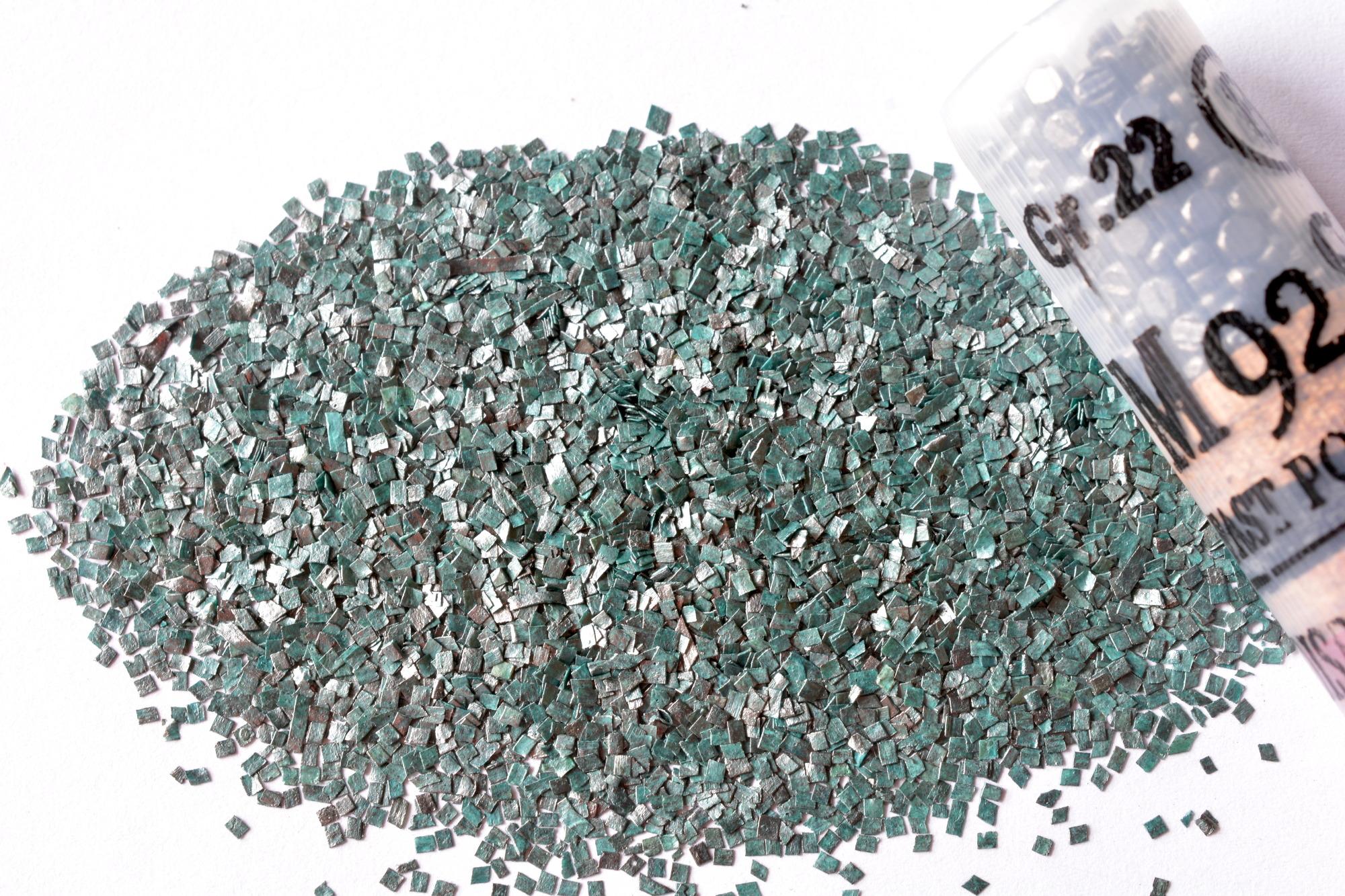propellente della cartuccia calibro 28 ricaricata con piombo schiacciato