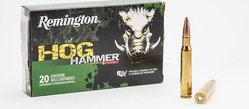 Remington_Hog_Hammer