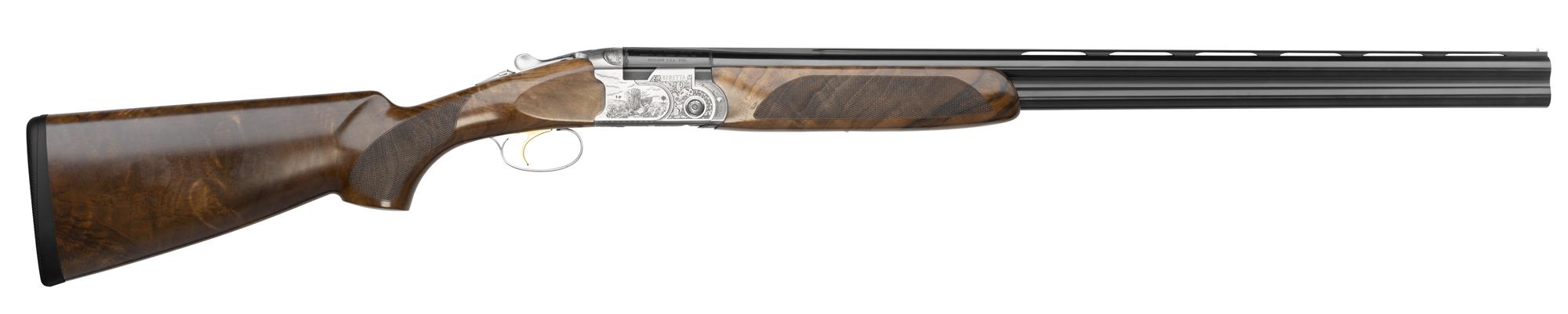 Beretta Silver Pigeon III, il nuovo fucile da caccia di Beretta
