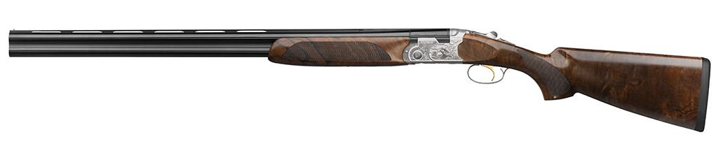 Beretta 687 Silver Pigeon III
