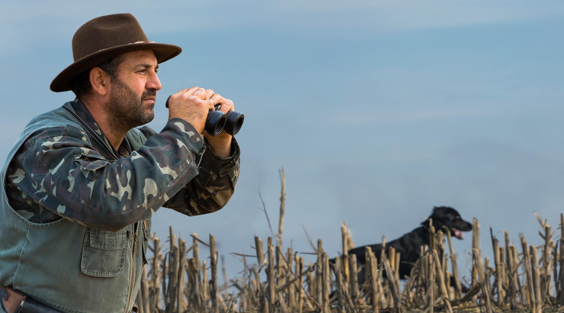 Impatto della caccia sulla conservazione, i dati