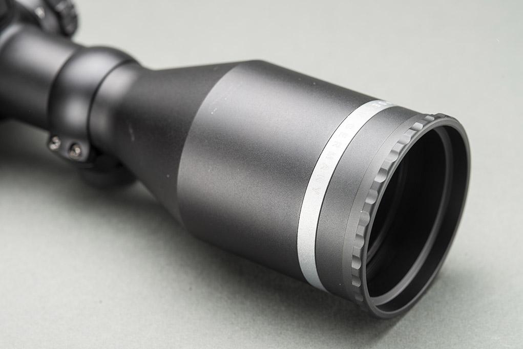 Minox 2-10x50