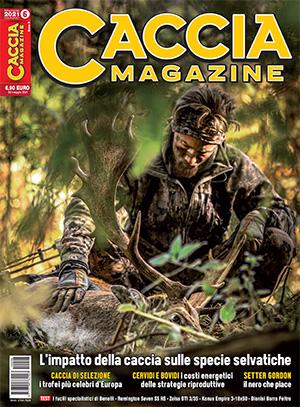 Caccia_Magazine_n_6_giugno_2021