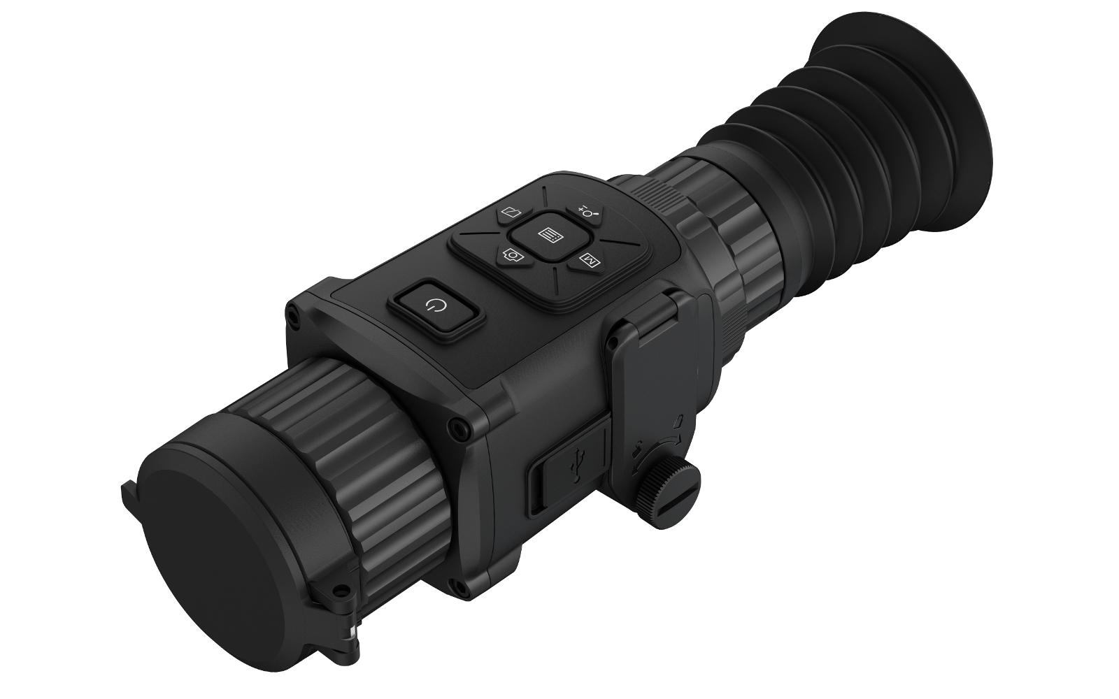HikMicro HM-TR13-35XF i visori termici per carabina