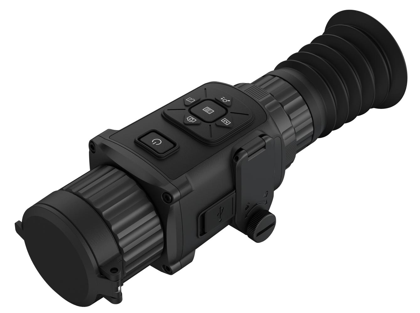 visore notturno per carabina Hikmicro HM-TR13-35XFW-TH35