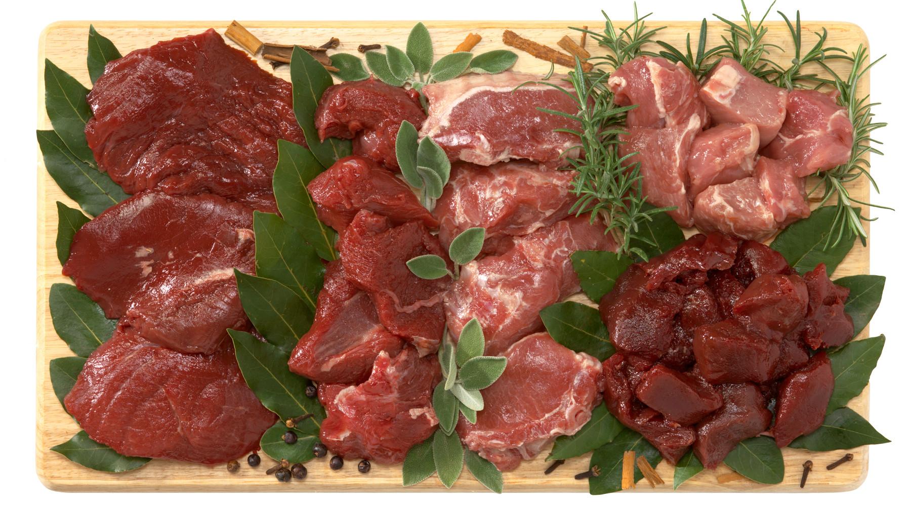 Ridotta l'Iva sulla carne di selvaggina